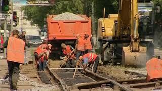 В Ярославле на 4 дня отменят два трамвайных маршрута