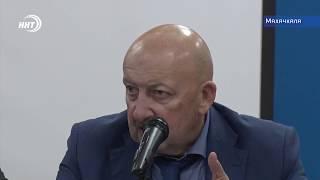 Депутаты госдумы обсудили межнациональные отношения в Дагестане