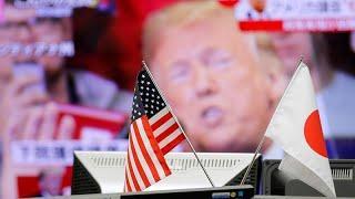 """Аллан Лихтман: """"Если Трампу будет выгодно, он проявит гибкость""""…"""