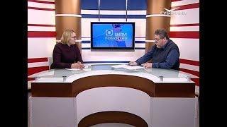 Светлана Симонова. О чем говорят от 16.03.2018