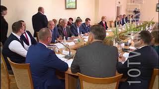 В Саранске обсудили меры борьбы с распространением наркотиков
