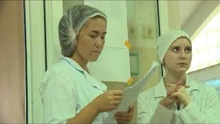 Аккредитация студентов медиков
