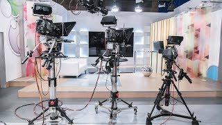 Директор ОТРК «Югра» поделился опытом перехода на цифровое вещание