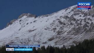Курорты КЧР прирастут на 10 км горнолыжных трасс