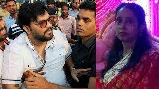 তৃণমূল ভক্তের সাথে কথা কাটাকাটিতে জড়ালেন বাবুল সুপ্রিয় - Babul Supriya Twitter Fight with a TMC Lady