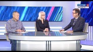 Россия 24. Интервью 19 10 2018