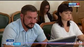 В Пензенской области началась уборочная кампания