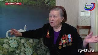 Медаль за победу в японской войне – одна из самых дорогих. Воспоминаниями делится Валентина Оверина