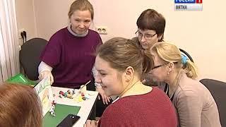 Кировские воспитатели научились создавать мультфильмы(ГТРК Вятка)