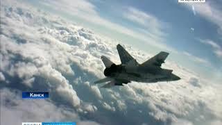 Авиаполк, который дислоцируется в Канске, получит новый сверхзвуковой истребитель МиГ-31 БМ