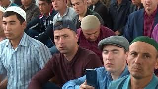 Сергей Цивилёв поздравил мусульман с праздником