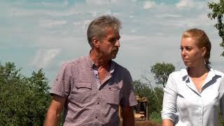 Строили всем селом. Жители Константиновского района сами возвели дамбы, и спасти села от паводка