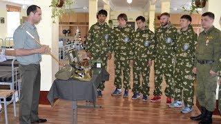 Пробный период: югорчане служат в армии по три дня