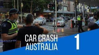 Car Crashes GreatAustralia Bad Drivers Автокатастрофы Австралия Плохие Водители