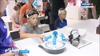 """""""Вести-Карелия"""". 14.08.2018"""