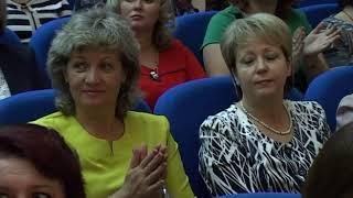 Берёзовских учителей поздравили с профессиональным праздником