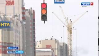 В Индустриальном районе Барнаула построят новую большую поликлинику