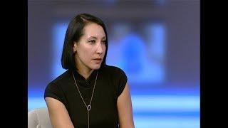 Специалист минэкономики Наталья Скокова: появляются цели, которые мы должны достигнуть в 2030 году