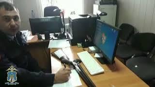 Жителя Ставрополья уличили в изготовлении и сбыте оружия