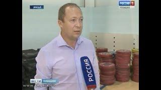 Из жизни ушел министр физической культуры и спорта Чувашии Сергей  Шелтуков