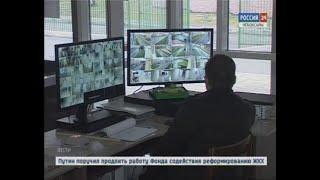 В чебоксарских школах и детсадах усилили меры безопасности