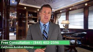 Attorney For Car Accident Belmont CA