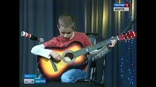 В Госфилармонии стартовал фестиваль «Шаг навстречу»