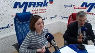Уфимский берег - 09.10.18 О работе почтовой связи