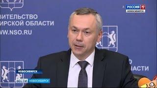 Два вертолёта санавиации приобретут в Новосибирской области в 2019 году