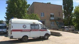 Столкновение катамарана с баржей в Волгограде. Опознаны 9 погибших