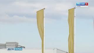 Штормовое предупреждение: Сильный ветер и жара