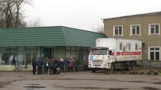 18 марта в Ставропольском крaе будут работать 288 выездных медицинских бригад