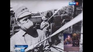 На Дону вспоминают жертв катастрофы на Чернобыльской АЭС