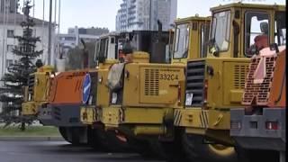 Почти 800 единиц техники будут очищать Самару от снега с наступлением холодов