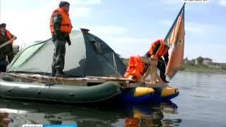 В Красноярске открывается комплекс выставок для рыбаков, охотников и туристов