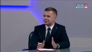 """Тема дня - """"День работника дошкольного образования"""" - 27.09.18 - 21.45"""