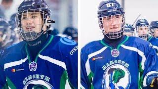 «Мамонты Югры» будут защищать честь страны на юниорском чемпионате мира по хоккею