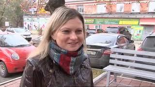 В Саратове осенью расцвел Ленин. Подробности