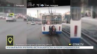 Мобильный репортёр - 19.03.18