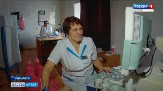 «Скажи раку нет»: более 2 тысяч жительниц Алтайского края прошли обследование на онкозаболевания
