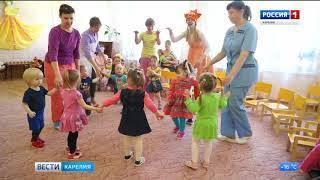 Четырехлетнего Диму Денисова  усыновила жительница Санкт-Петербурга