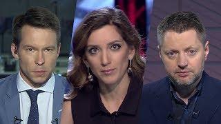Новый срок Эрдогана, миграционный кризис в Европе и флирт на ЧМ-2018 / Ньюзток RTVI