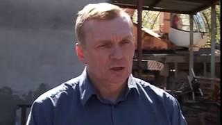 В Ярославле начались работы по возведению въездной стелы
