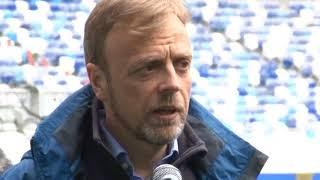 Комиссия FIFA побывала на стадионе «Калининград»