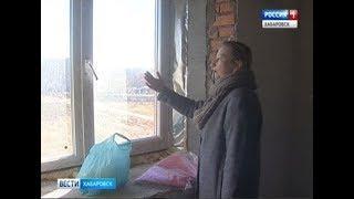 """Дольщики микрорайона """"Берёзки"""""""