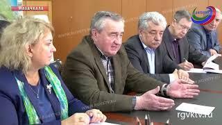 Службу медицины катастроф в Дагестане ждет серьезная модернизация