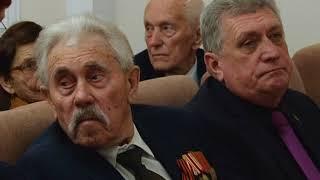 Проблемы инвалидов и ветеранов обсудили в столичной администрации