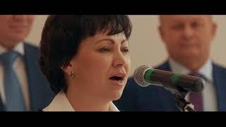 В Красноярске открылась новая школа