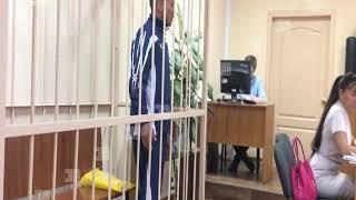 «Он всегда был честным». Заслуженному тренеру Фаригату Касымову определили меру пресечения