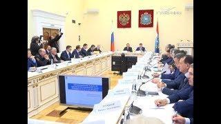 Полпред президента в ПФО Игорь Комаров посетил Самарскую область с рабочим визитом
